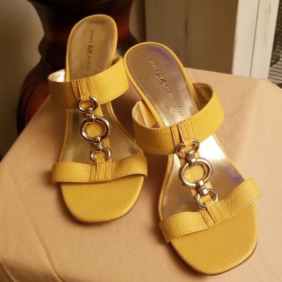 Anne Klein Shoes - Shoes